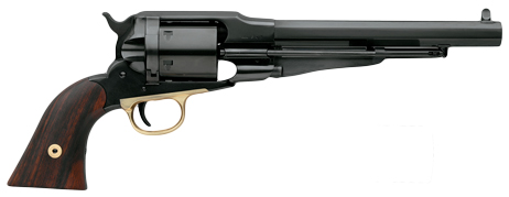 1858 Remington Conversion