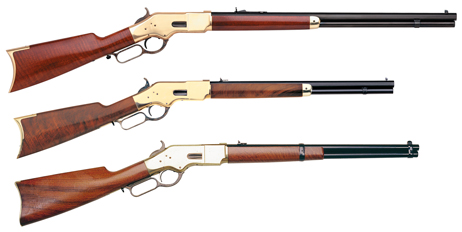 1866 Lever Action