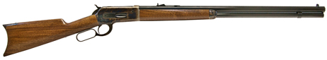 1886 Lever Action Rifle