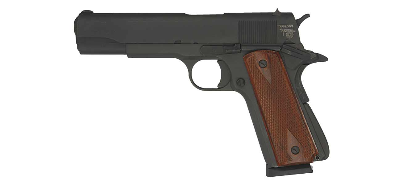 1911 Tactical Series