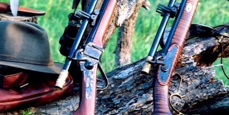 Blackpowder Rifles