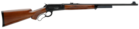 Pedersoli 1886/71 Rifle