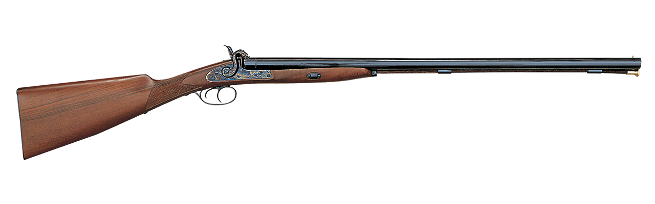Pedersoli Black Powder Shotgun