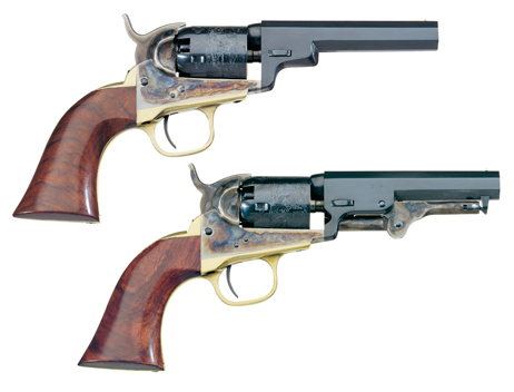 Uberti® Wells Fargo & Uberti® 1849 Pocket
