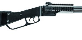 X-Caliber Rifle