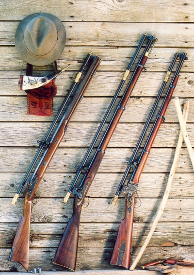 Black Powder Rifles
