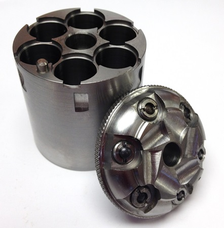 Conversion Cylinder Parts