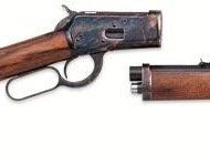 1892 Takedown Rifle