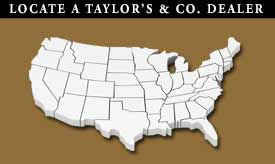 Locate A Taylors Dealer