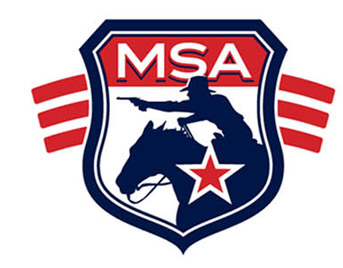 Mounted Shooting Association