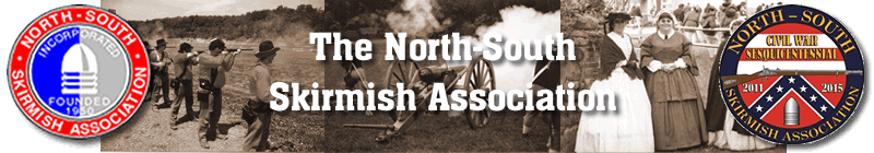 North-South Skirmish Association