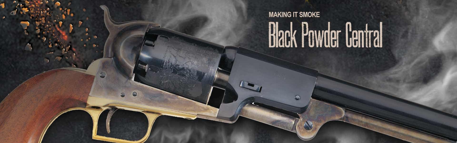 Taylors Black Powder