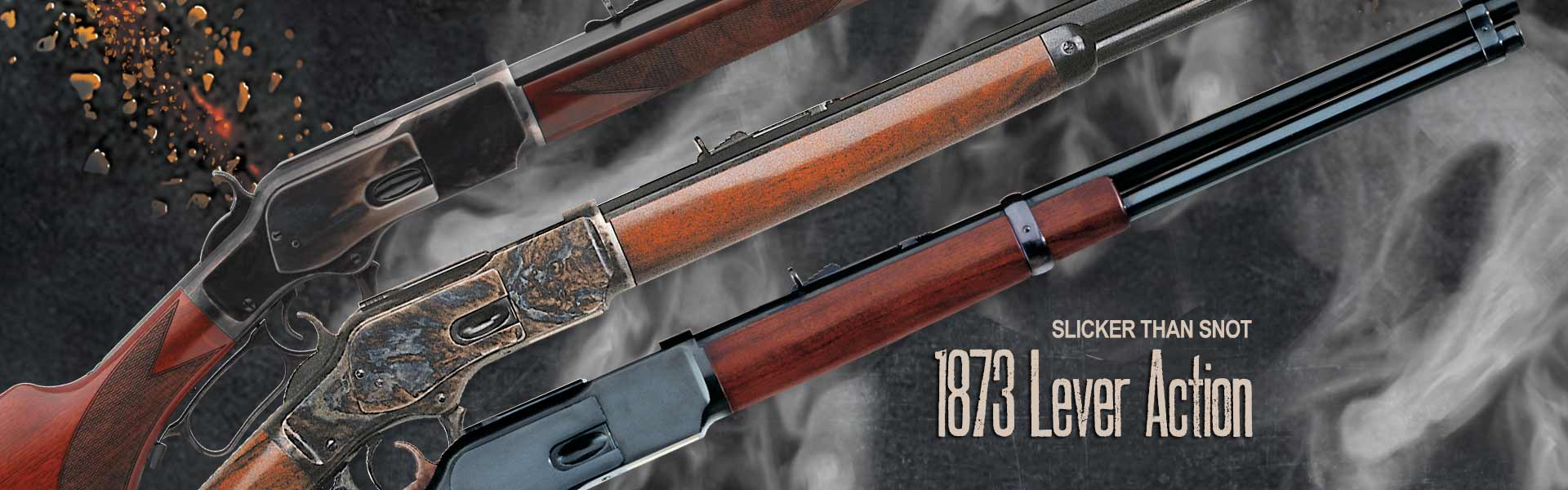 Taylors 1873 Lever Action