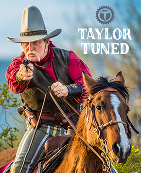 Taylor Tuned Action